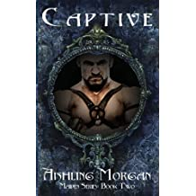 Captive - Book Two in the Maiden Series
