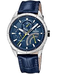 Festina Herren-Armbanduhr F16986/2