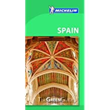 Michelin Green Guide Spain (La Guía Verde Michelin)