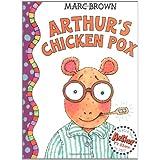 Arthur's Chicken Pox: An Arthur Adventure (Arthur Adventures)