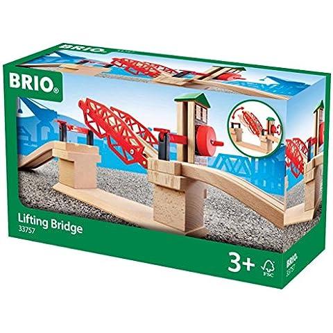 Brio - Puente levadizo (33757)