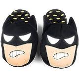 Unisex Super Hero House Slippers ~ Free Size