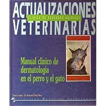 Dermatologia en el perro y el gato