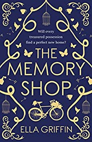 The Memory Shop (English Edition)
