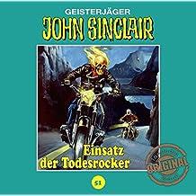 John Sinclair Tonstudio Braun - Folge 51: Einsatz der Todesrocker.