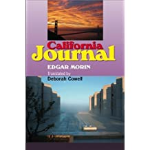 California Journal by Edgar Morin (2008-07-01)