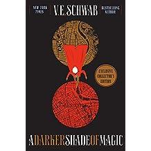 A Darker Shade of Magic Collector's Edition (Shades of Magic)