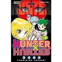 Hunter X Hunter - Tome 9