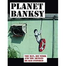 Planet Banksy (2014)