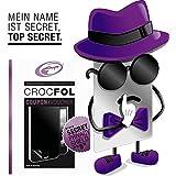 Crocfol Secret claire Huawei P9Lite 1Pezzo (les)