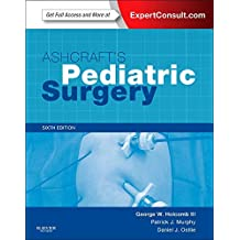 Ashcraft's Pediatric Surgery (Expert Consult Title: Online + Print)