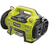 Ryobi 5133002279 Gonfleur 18 V One+ + 1 batterie + une housse