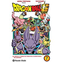 Dragon Ball Super nº 07 (Manga Shonen)