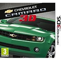 Chevrolet Camaro 3D [Edizione: Francia] - Racing Chevrolet
