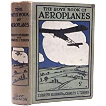 The Boys Book Of Aeroplanes