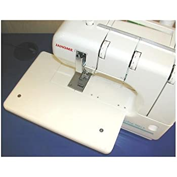 GENUINE JANOME Sewing Machine Extension Sew Table CMX40 SL40X 40 Magnificent Janome Sewing Machine 2032