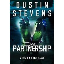 The Partnership: A Suspense Thriller (A Reed & Billie Novel Book 4) (English Edition)