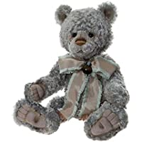 Sj5602 Flight Tracker Leonardo Limited Edition Teddy Isabelle Collection By Charlie Bears