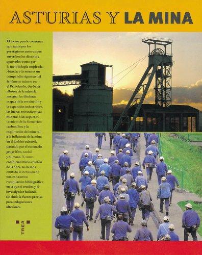 Descargar Libro Asturias y la mina (Colección Mayor) de vv.aa