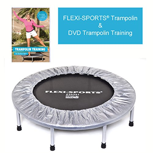 FLEXI-SPORTS® Trampolin