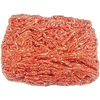 Kalbshackfleischfleisch, bestes mageres Metzgerhackfleisch rein Kalb 750g
