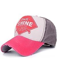 dab5d85d4 Vintage Trucker Cap Distressed Gas Oil Print Baseball Hat