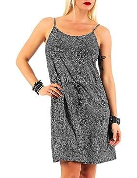 Vero Moda Damen Kleider / Kleid vmNow Singlet