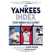 The Yankees Index: Every Number Tells a Story
