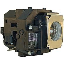 ELPLP58V13H010L58lámpara para Epson EB-S10EB-S9EB-S92EB-W10EB-W9EB-X10EB-X9EB-X92EX2200EX5200EX7200Lámpara de proyector bombilla