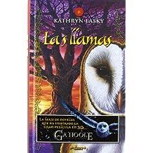 Las llamas (Los guardianes de Ga'Hoole 6) (B DE BLOK)