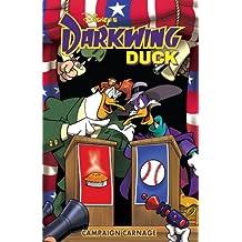 DARKWING DUCK VOLUME 4