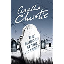 The Murder at the Vicarage (Miss Marple) (Miss Marple Series Book 1)