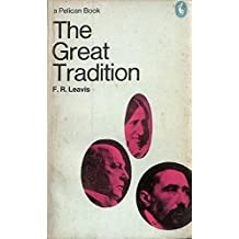 The Great Tradition (Pelican)