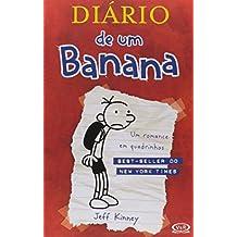 Diario de Um Banana: Um Romance Em Quadrinhos - D (Em Portugues do Brasil)