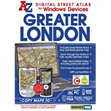 A-Z Greater London