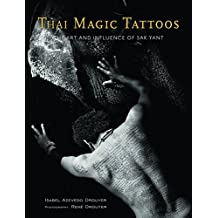 Thai magic tattoos