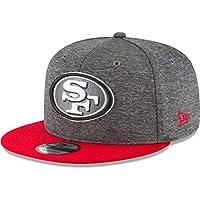 pretty nice 36bdd 76ee7 New Era Snapback Cap - Sideline Home San Francisco 49ers