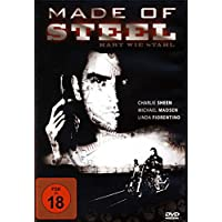 Made of Steel - SPECIAL EDITION