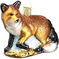 Suchergebnis Auf Amazon De Fur Fuchs Christbaumschmuck