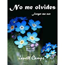 No me olvides Forget-me-not (7 años -100)