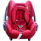 Maxi-Cosi asiento de coche 61708140, Rojo