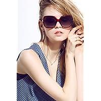 Diamond Candy Occhiali da Sole Donna,Sexy e Alla Moda ,Polarizzato,UV