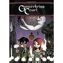 Gunnerkrigg Court Volume 1: Orientation
