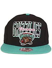 Casquette snapback Mitchell & Ness Reverse Grizzlies