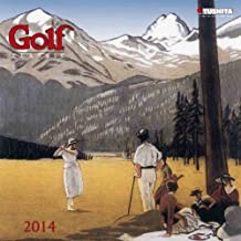 Golf Classic 2014 Media Illustration