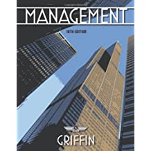 Management (Available Titles CourseMate) by Ricky W. Griffin (2010-01-11)