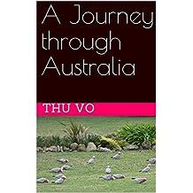 A Journey through Australia