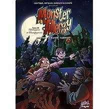 Monster Allergy, Tome 20 : Châtaignes et champignons