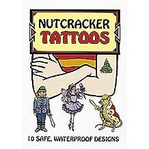 Nutcracker Tattoos