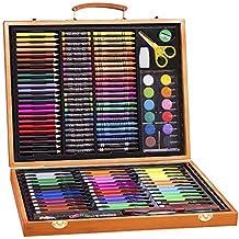 Kit Coloriage Fille.Amazon Fr Malette Dessin Enfant